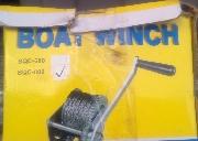 boat winch 渔船绞盘 (全新)20元