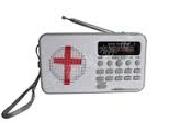 8GB 点播式圣经播放器(带定时功能)