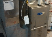 MISSISSAUG / BRAMPTON 冷暖空调煤气管线