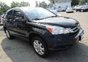 2011 Honda CRV LX FWD 108000km 无事故