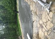 砍树 修枝 围栏 拆除工具屋 车道刷油、 室