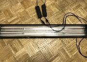 鱼缸用灯架, 4 管T5, 200W, 带月光