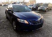 2007 TOYOTA,CAMRY,佳美,LE,蓝色,自动波电动窗空调巡航,148000 KM,一流车经典耐用车型