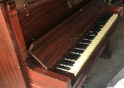 个人二手钢琴私卖 只要499 nice piano for sale sale by owner
