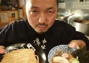 日本顶级拉面大师带来他和一碗拉面上的故事