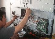 专业优质维修平板电视机(不维修其它家电)